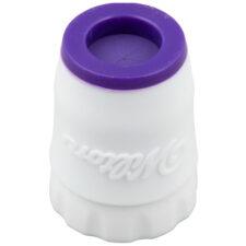 Насадка-дозатор для теста с крышкой Wilton, пластик