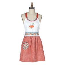 "Фартук Kay Dee Designs ""Осень в цвету"" 51х77см, хлопок"
