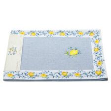 """Дорожка Kay Dee Designs """"Лимоны"""" 33*183см, хлопок"""