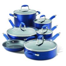 """Набор кухонной посуды из 11 предметов Anolon """"Advanced Home"""""""