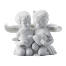 "Фигурка Rosenthal ""Ангелы с сердцем"" 6.5 см"