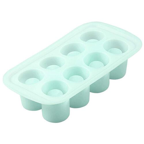 """Форма для 8 пирожных или льда Wilton """"Стакан"""" 4,45х5,72см, силикон"""