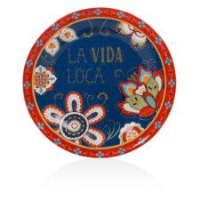 Тарелка обеденная Certified Int. La Vida 28,5см, керамика