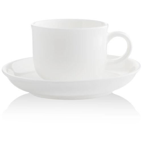 """Чашка кофейная с блюдцем Mix&Match """"Элемент"""" 100мл"""