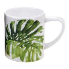 """Кружка Certified Int. """"Пальмовые листья"""" 480мл (в ассортименте)"""