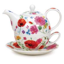 "Набор чайный Dunoon ""Эгоист.Дикий сад"" 500мл"