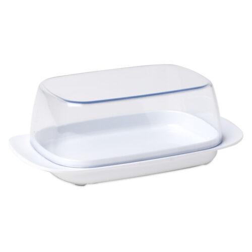 Масленка Mepal пластиковая белая