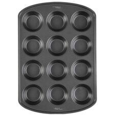 Форма для выпечки 12 кексов Wilton