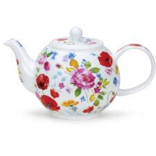 "Чайник Dunoon ""Дикий сад"" 1,2л (большой)"