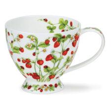 "Чашка чайная Dunoon ""Земляника.Скай"" 450мл"
