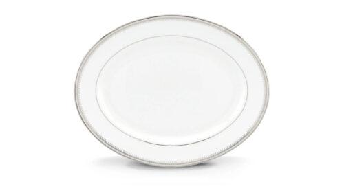 Сервиз столовый Lenox Белль на 6 персон 20 предметов, фарфор