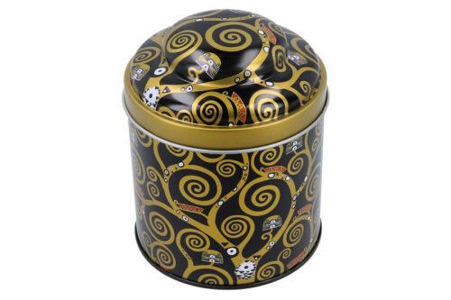 Банка для чая Древо жизни (Г.Климт)