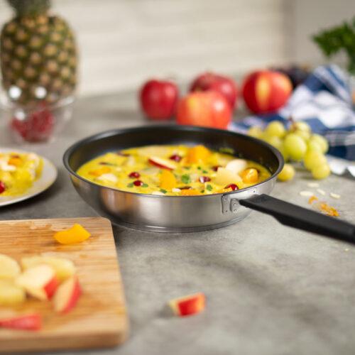 Сковорода 28 см Smart & Compact Kuhn Rikon