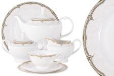 Чайный сервиз Вивьен, 12 персон, 40 предметов