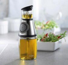 Бутылки и дозаторы для масла